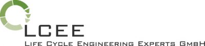 Logo der LCEE – Life Cycle Engineering Experts